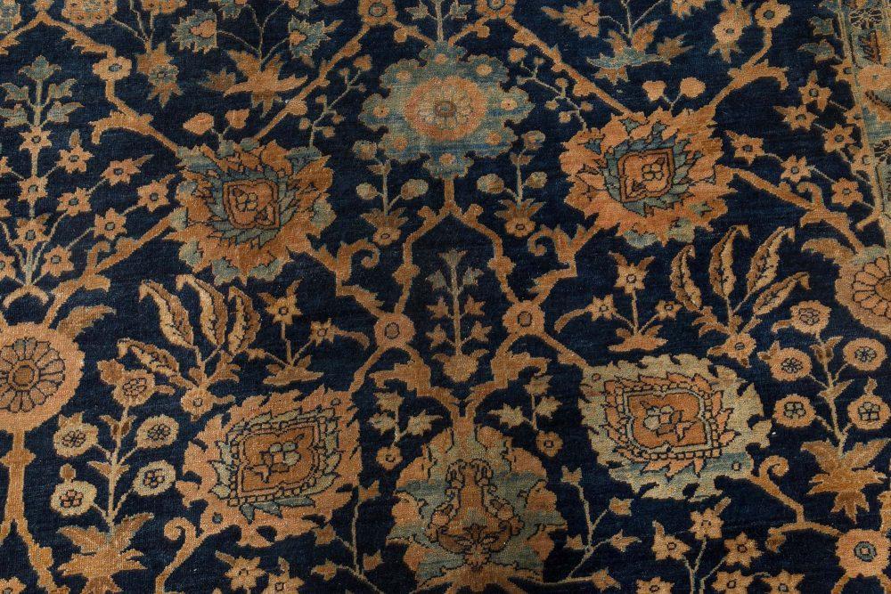 Antique Persian Tabriz Carpet BB7115