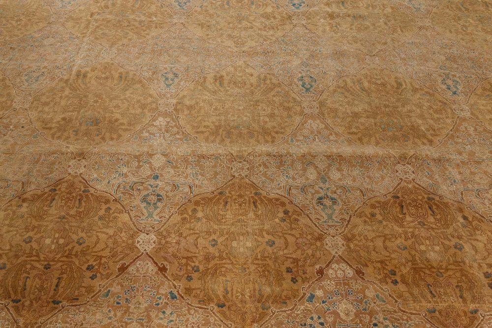 Antique Indian Carpet BB7121
