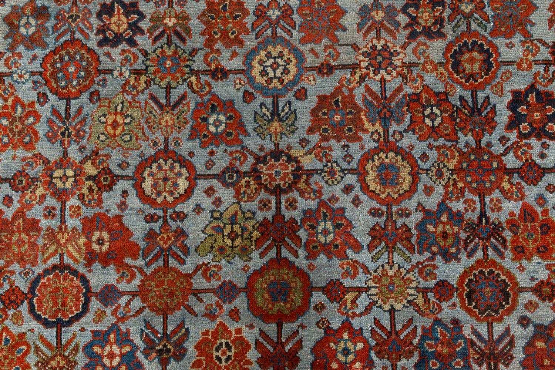 Antique Persian Sultanabad Carpet BB7148