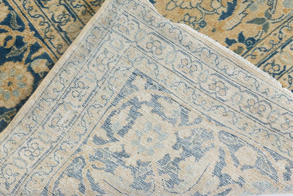 Antique Persian Tabriz Rug BB7159