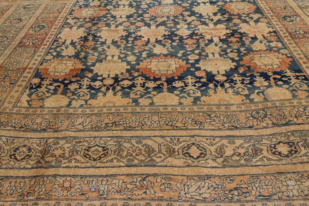 Vintage Persian Malayer Rug BB7180