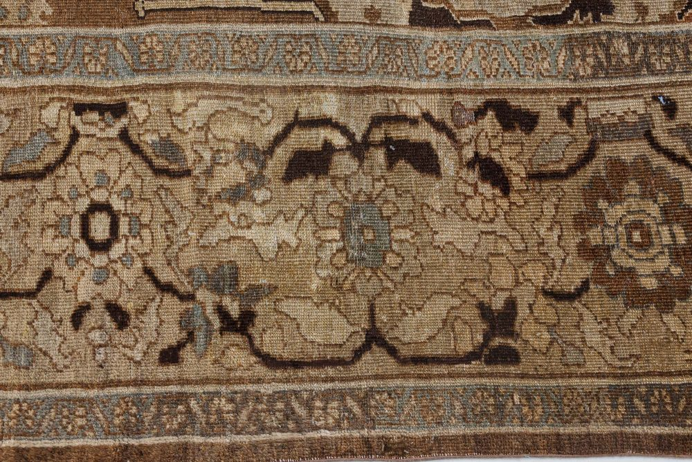 Antique Persian Sultanabad BB7189