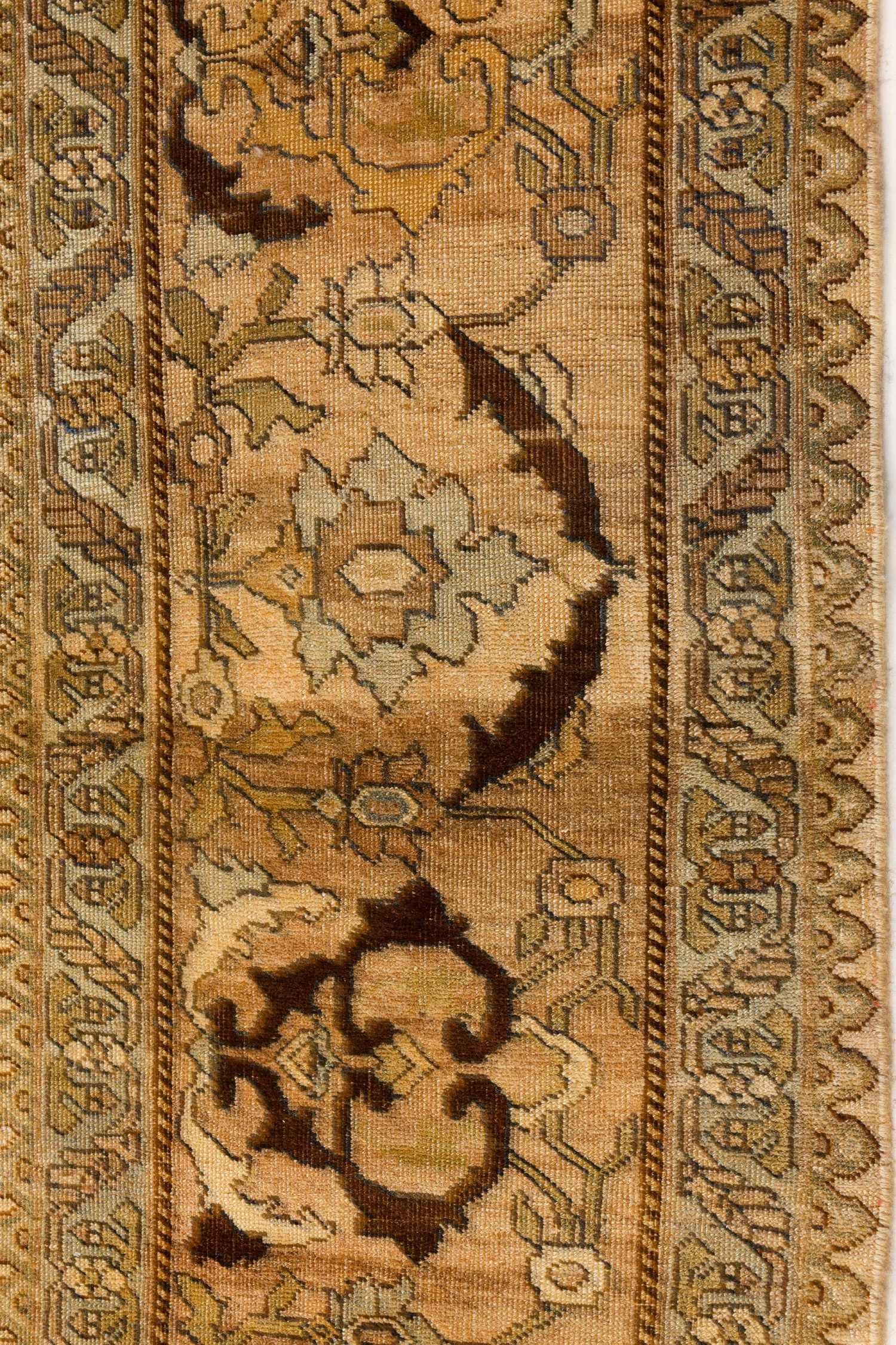 Antique Bidjar Rug BB7198