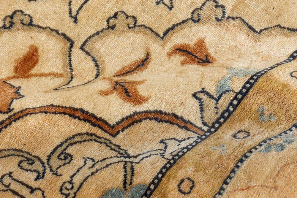 Antique Persian Tabriz Rug BB7205