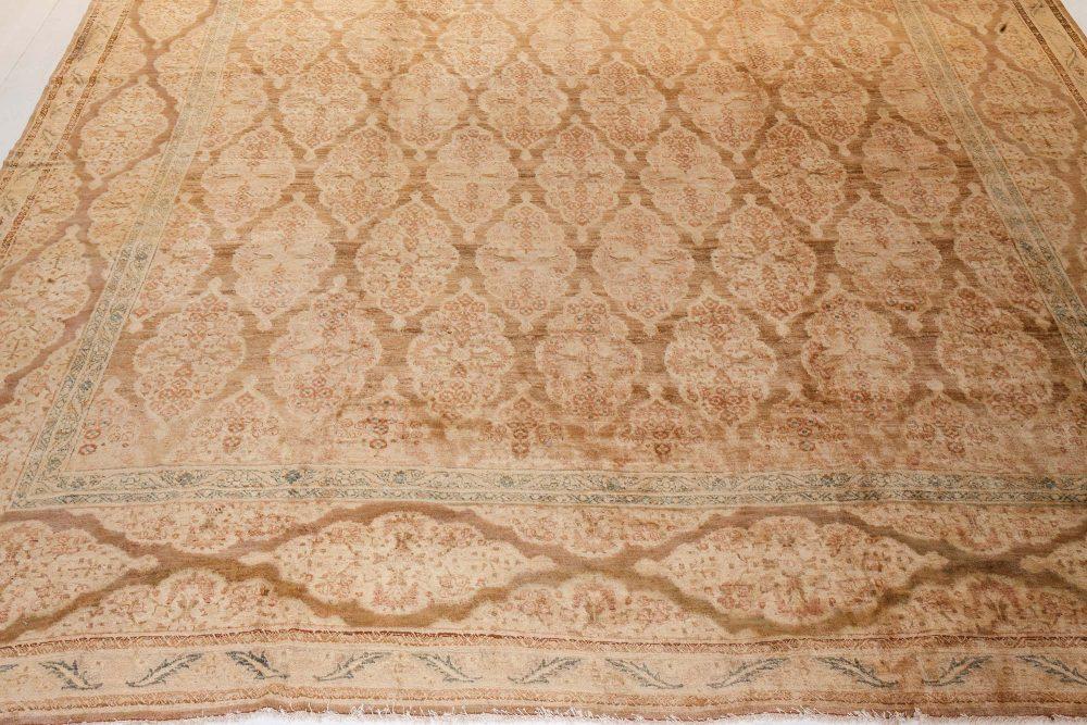 Antique Persian Tabriz Rug BB7221