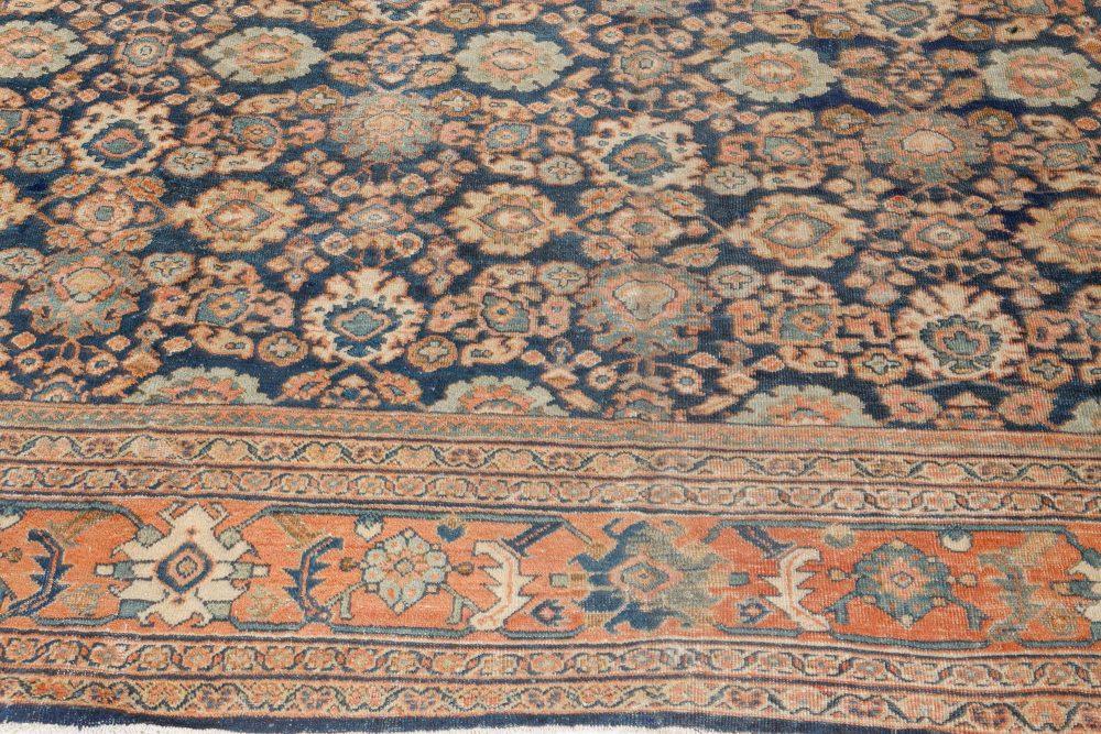 Vintage Persian Sultanabad Rug BB7222