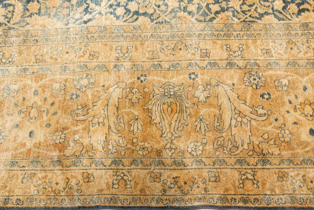 Large Vintage Persian Khorassan Carpet BB7228