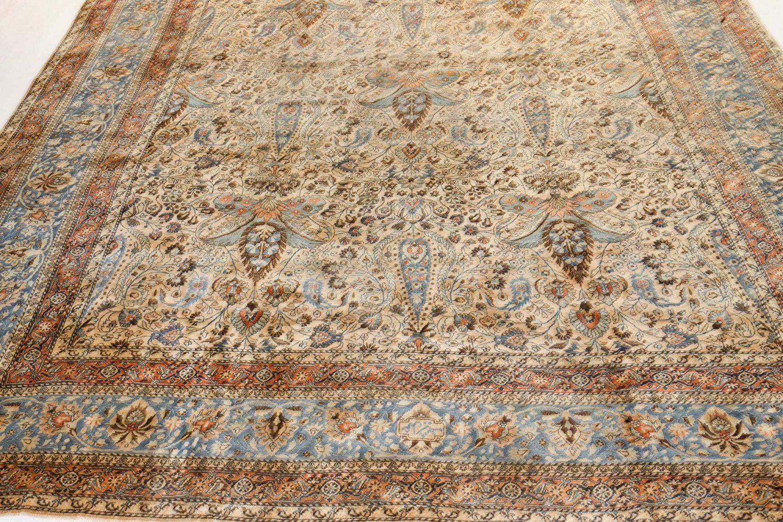 Antique Persian Khorassan Rug BB7229