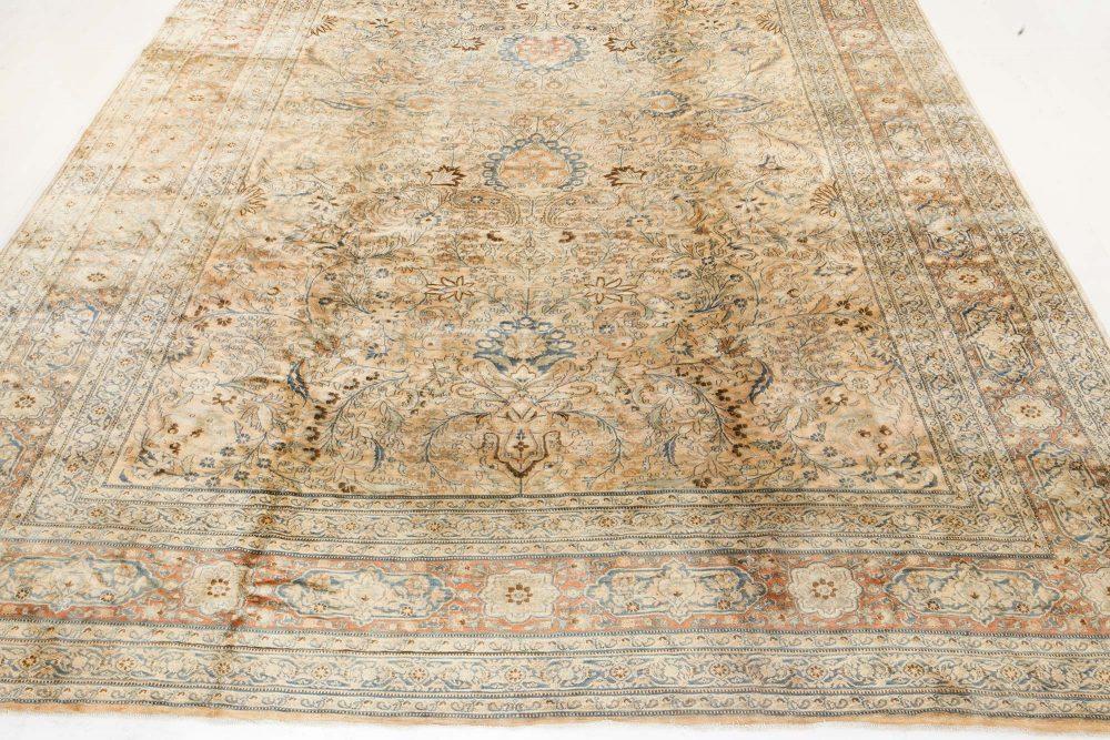 Antique Persian Meshad Rug BB7230