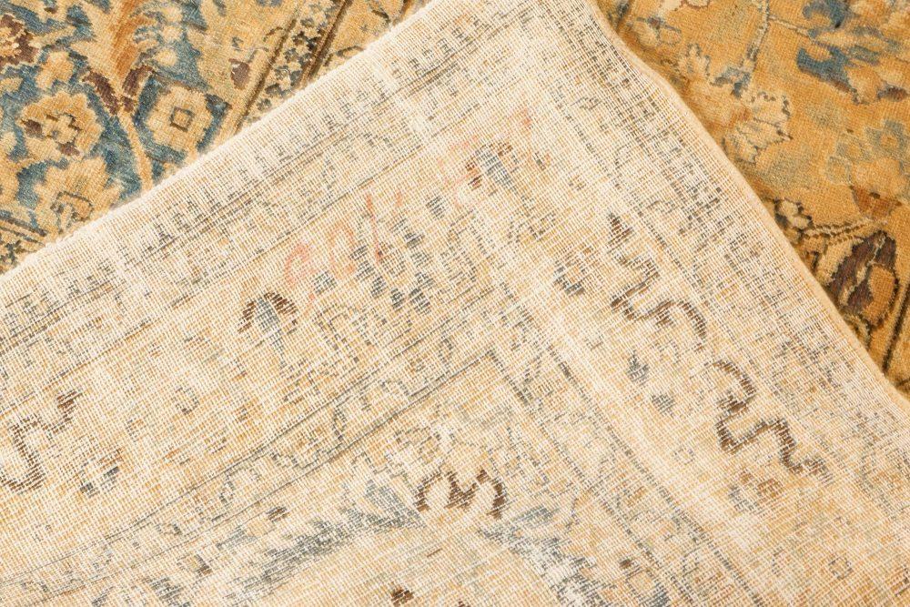 Antique Persian Meshad Rug BB7231