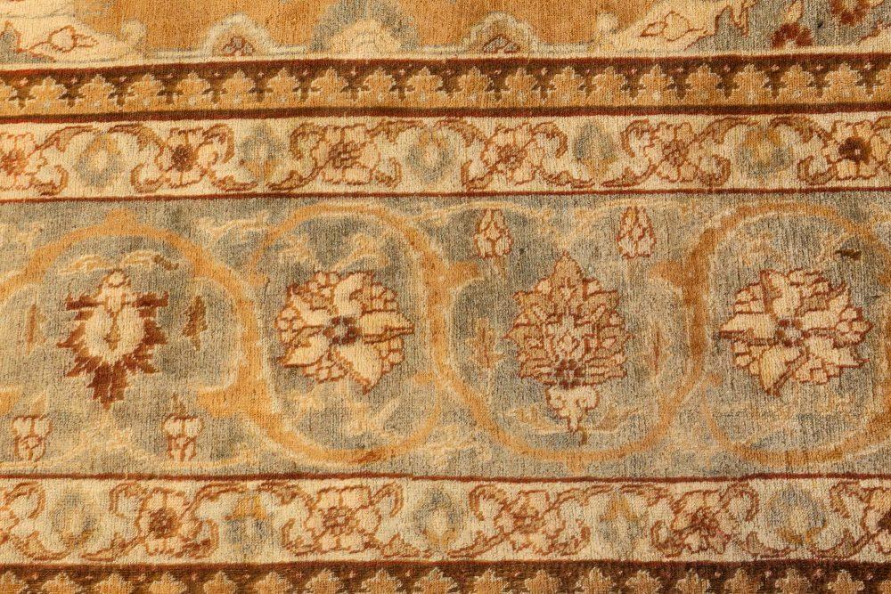 Antique Persian Tabriz Rug BB7232