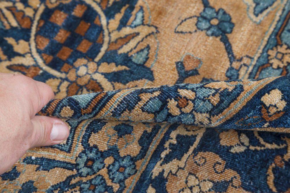 Antique Persian Kirman Carpet BB7239