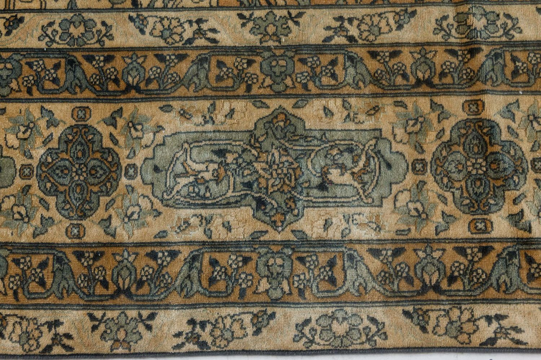 Antique Persian Kirman Carpet BB7249