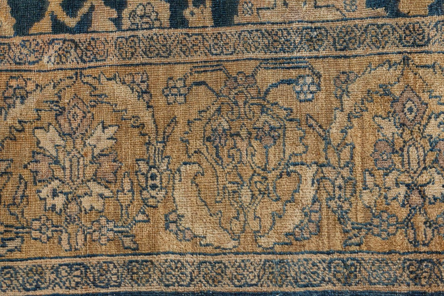 Antique Persian Sultanabad Rug BB7251