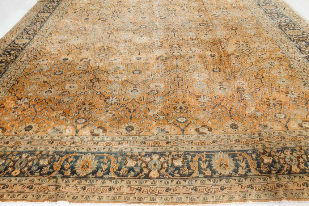 Antique Persian Tabriz Rug BB7254