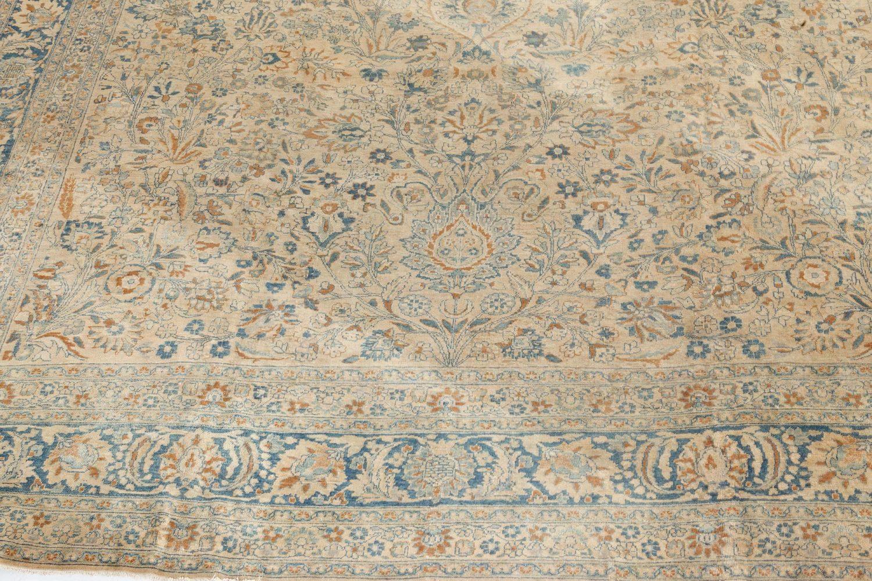 Antique Persian Kirman Rug BB7255