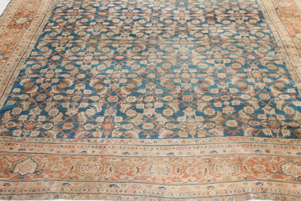 Antique Persian Sultanabad Rug BB7256