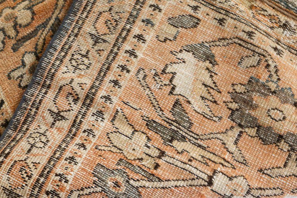 Vintage Persian Sultanabad Rug BB7257
