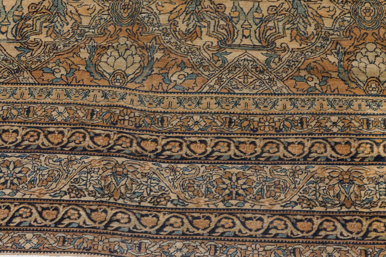 Antique Persian Kirman Rug BB7270