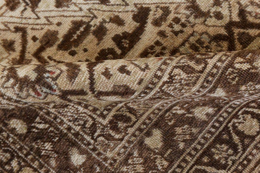 Antique Persian Tabriz Carpet BB7271