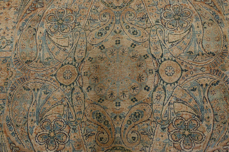 Antique Persian Kirman Rug BB7272