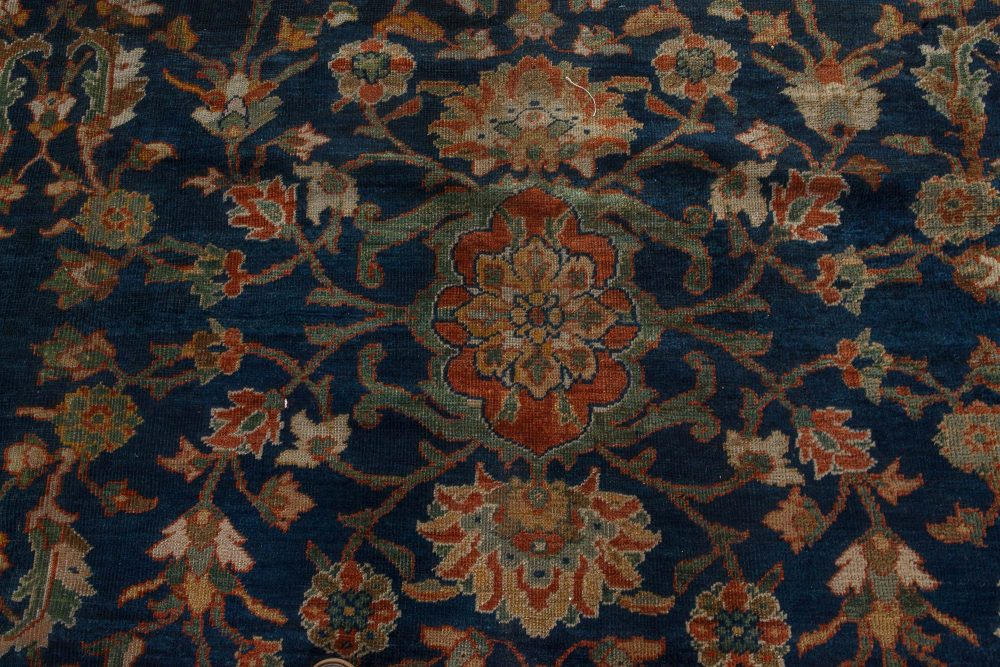 Antique Persian Sultanabad Rug BB7275