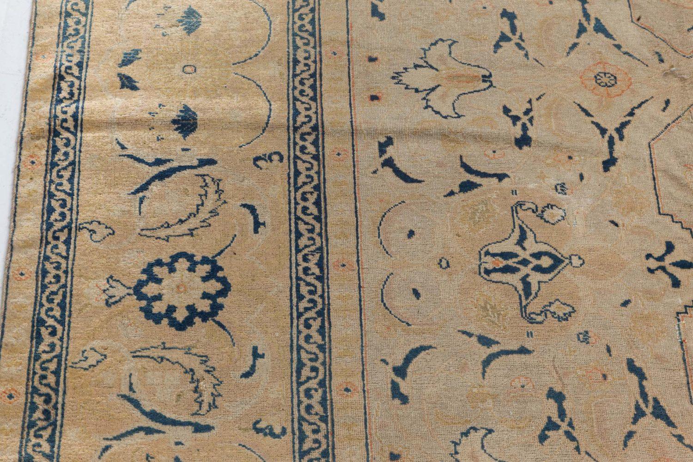 Antique Persian Tabriz Rug BB7276