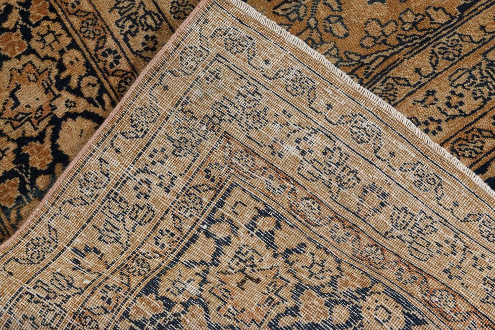 Antique Persian Khorassan Rug BB7277