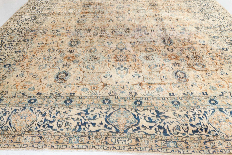 Antique Persian Kirman Carpet BB7290