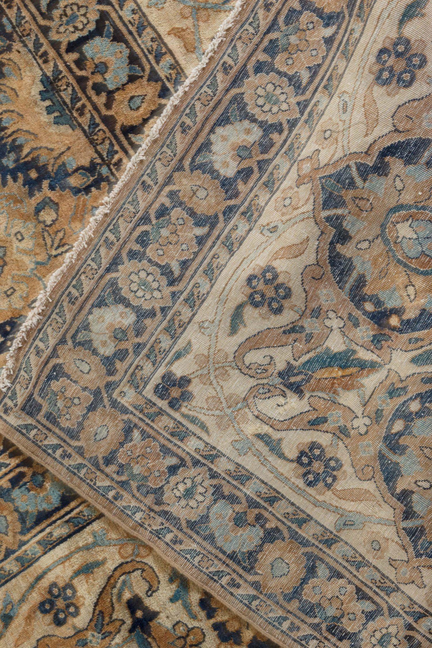 Antique Persian Kirman Carpet BB7293