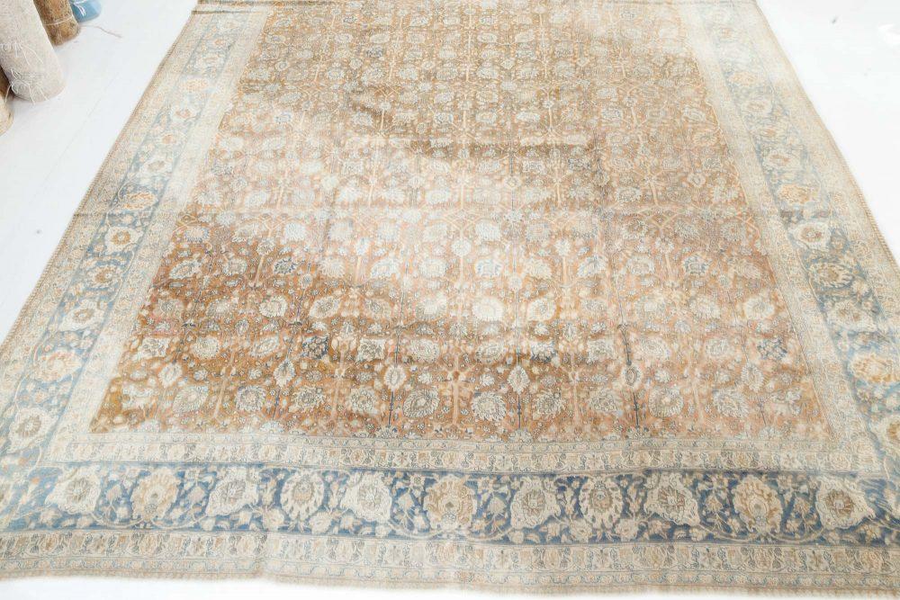 Antique Persian Tabriz Carpet BB7303