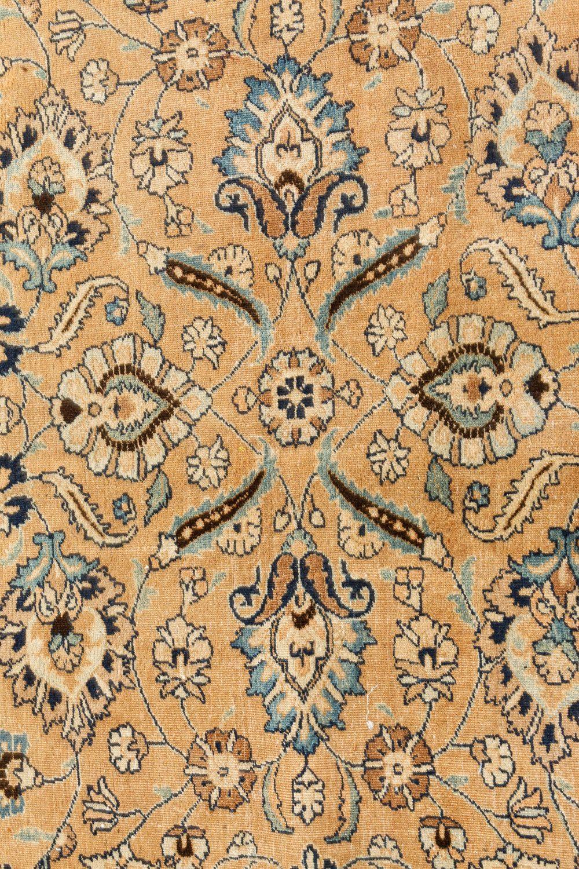Antique Persian Meshad Carpet BB7304