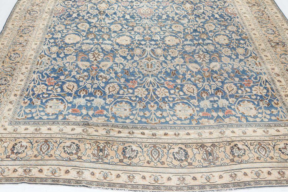 Antique Persian Tabriz Carpet BB7306