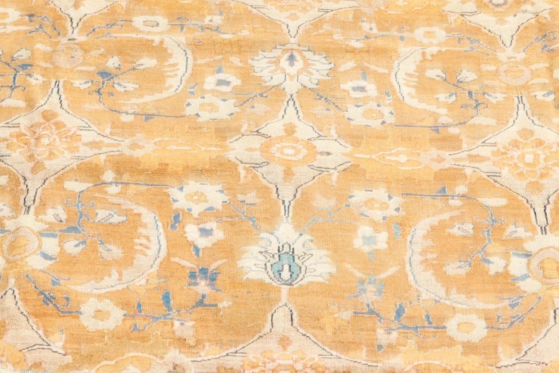 Antique Persian Bidjar Rug BB7309