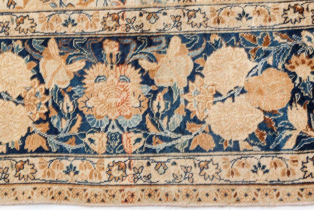 Antique Persian Meshad carpet BB7310