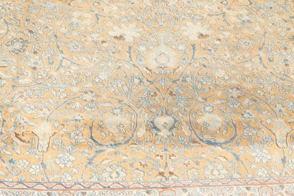 Antique Persian Tabriz Rug BB7311