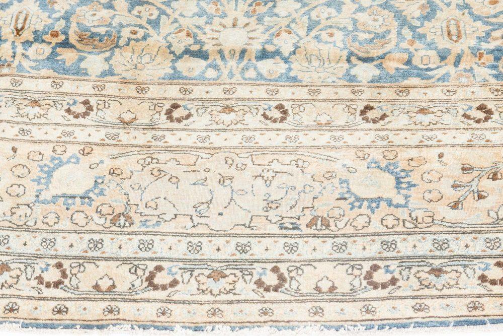 Antique Persian Tabriz Carpet BB7312