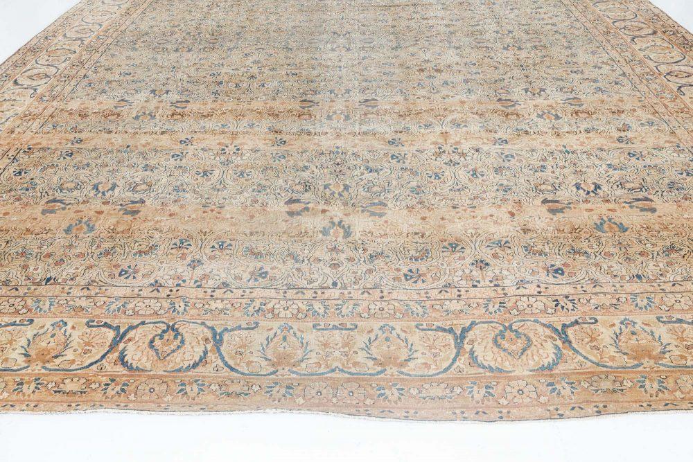 Antique Persian Kirman Rug BB7313