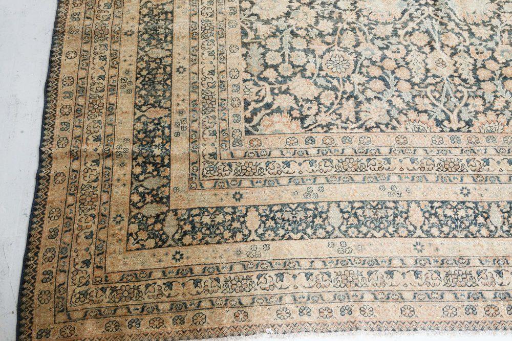 Vintage Persian Tabriz Rug BB7314