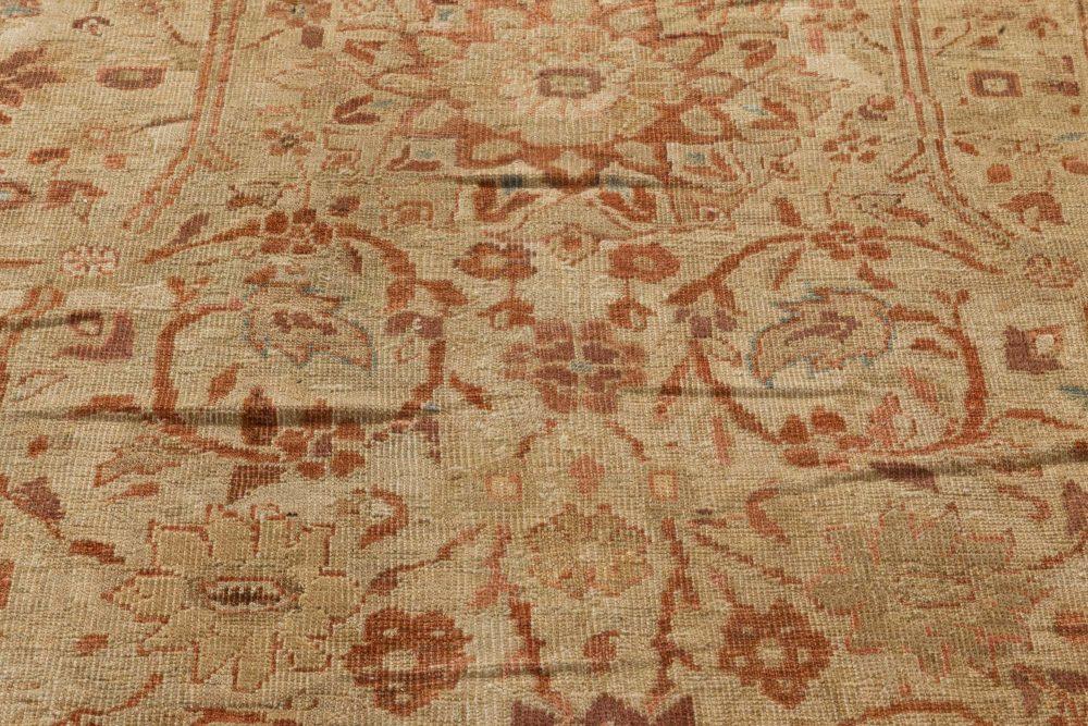 Antique Persian Sultanabad Carpet BB7322