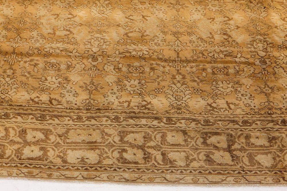 Vintage Indian Amritsar Carpet BB7327