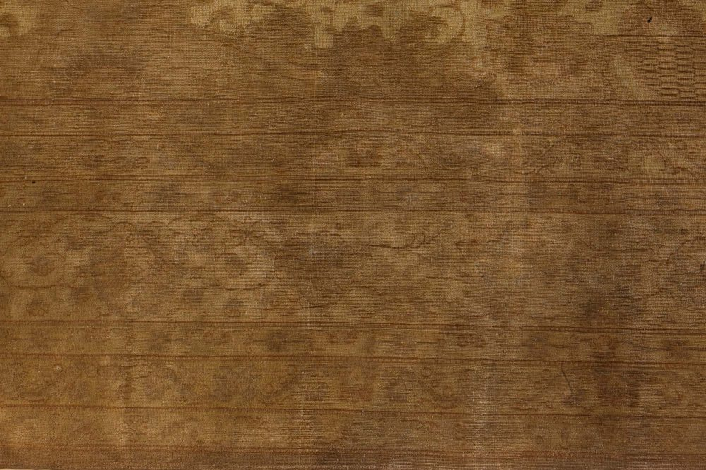 Antique Turkish Sivas Rug BB7329