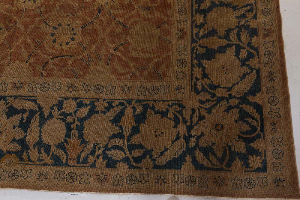 Antique Indian Carpet BB7330