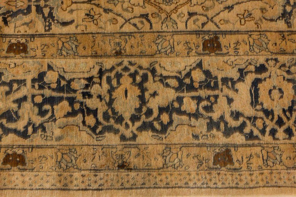 Vintage Persian Tabriz Rug BB7331