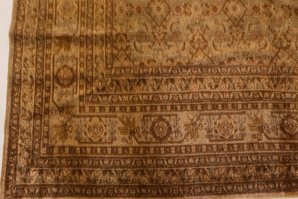 Antique Persian Tabriz Rug BB7332