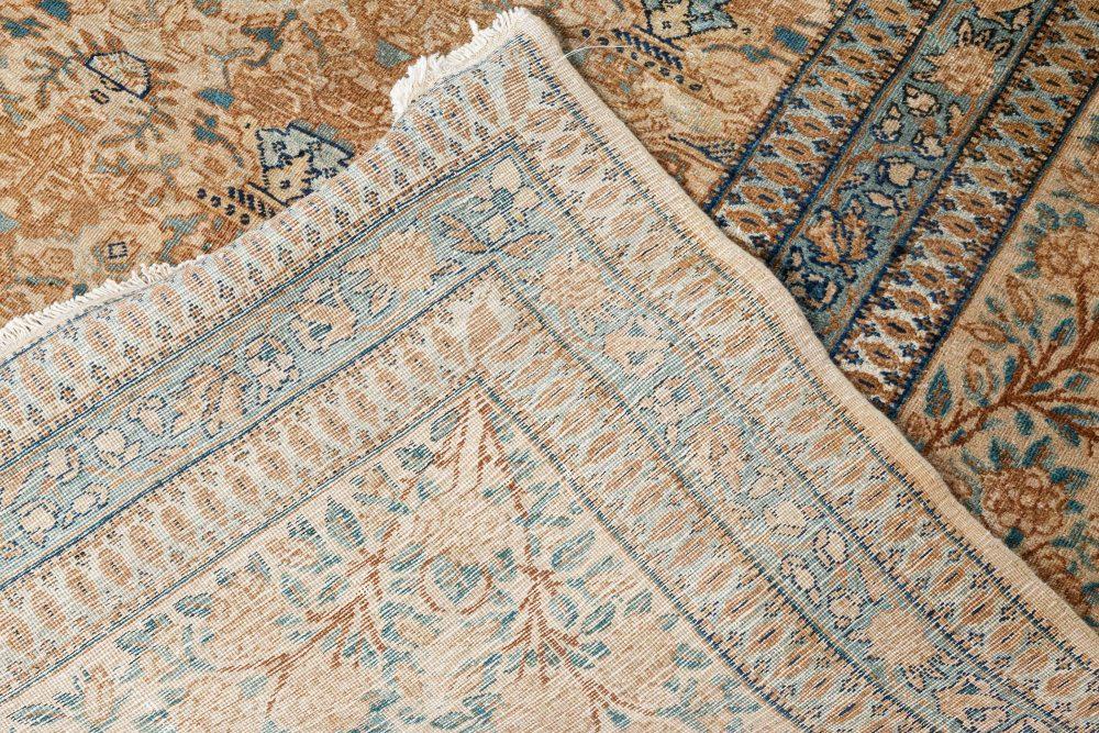 Antique Persian Kirman Carpet BB7333