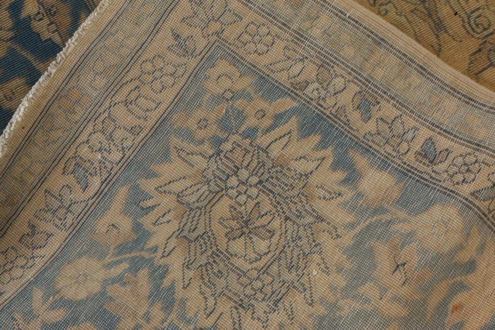 Antique Persian Tabriz Carpet BB7336