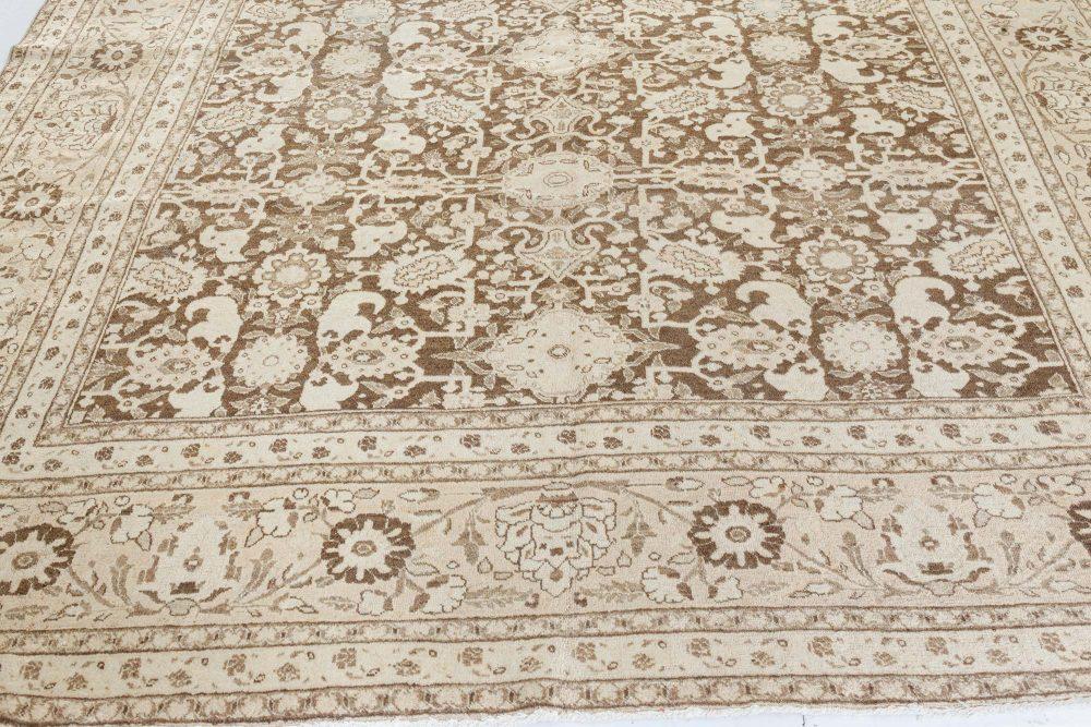 Antique Persian Tabriz Rug BB7408