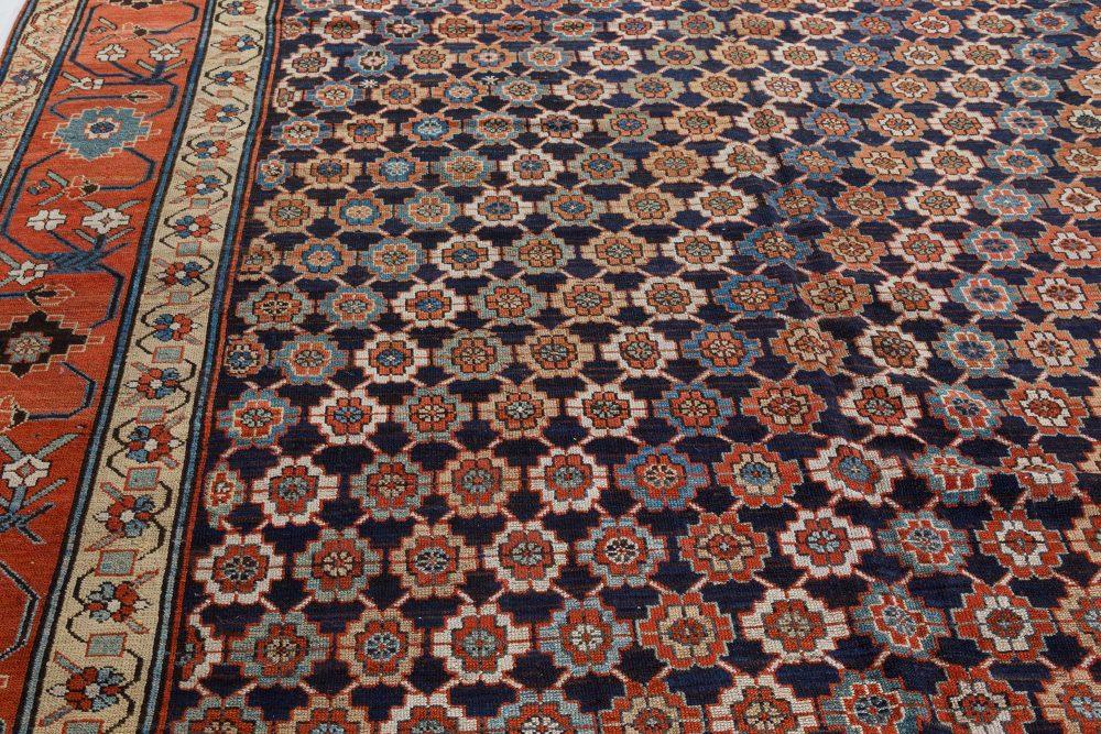 Large Antique Northwest Persian Rug BB7419