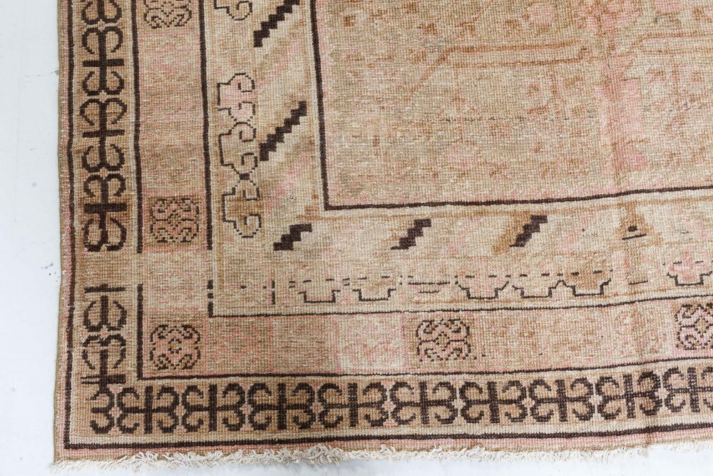 Vintage Samarkand (Khotan) Carpet BB7424